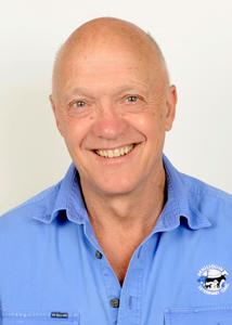 Dr Andrew Johnstone