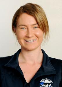 Rebecca Oddy