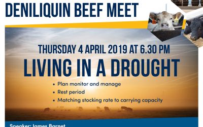 Deniliquin Beef Meet