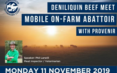 Deni Beef Meet November 2019